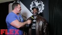 2018 Arnold Classic Meet & Greet: Dexter Jackson