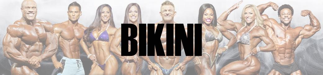 2018 Arnold Classic Bikini Call Out Report