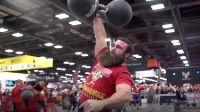 Around the 2018 Arnold Sports Festival