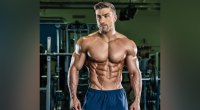 Ryan Terry Abs Workout