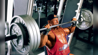Full-Body Training on the Smith Machine