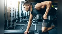 30-Minute Dumbbell Workout to Build Your Forearms