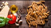 5 Healthiest Pasta Alternatives