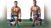 5 Lunge Variations to Increase Mobility, Strength, and Muscle