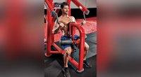 Hammer Strength Reverse-Grip Lat Pulldown