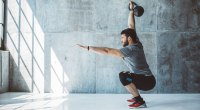 5 CrossFit Workouts You Can Do To Train Your Lower Body