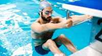 5 CrossFit Workouts You Can Do In The Pool