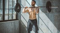 5 CrossFit Workouts To Train Your Upper Body