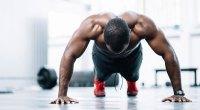5 تمارين CrossFit لمساعدتك على القيام بـ 100 تمرين رياضي على التوالي