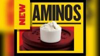 The New Amino Acids