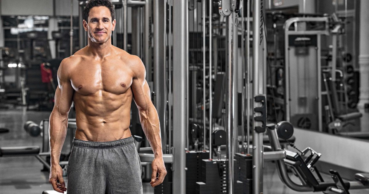 Don Saladino's Lower-Body Kettlebell Workout | Muscle & Fitness