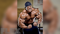 Phil Heath Talks About His Post-Olympia Surgery