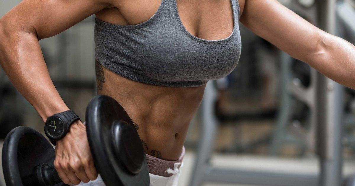 The Transformation Workout Plan