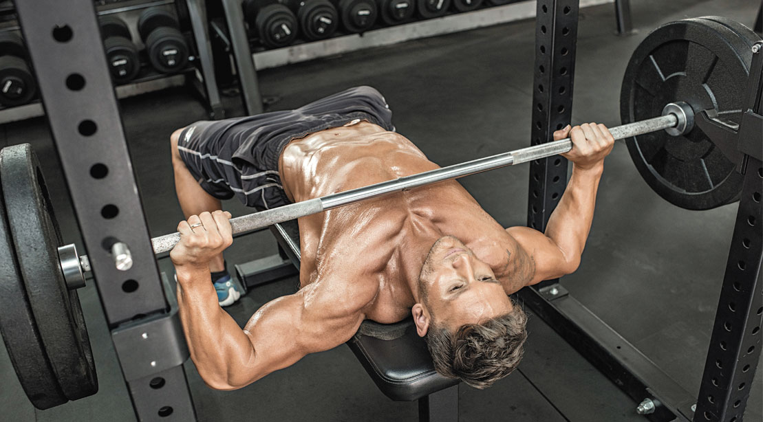 How to Use Dropsets to Build More Muscle   Muscle & Fitness