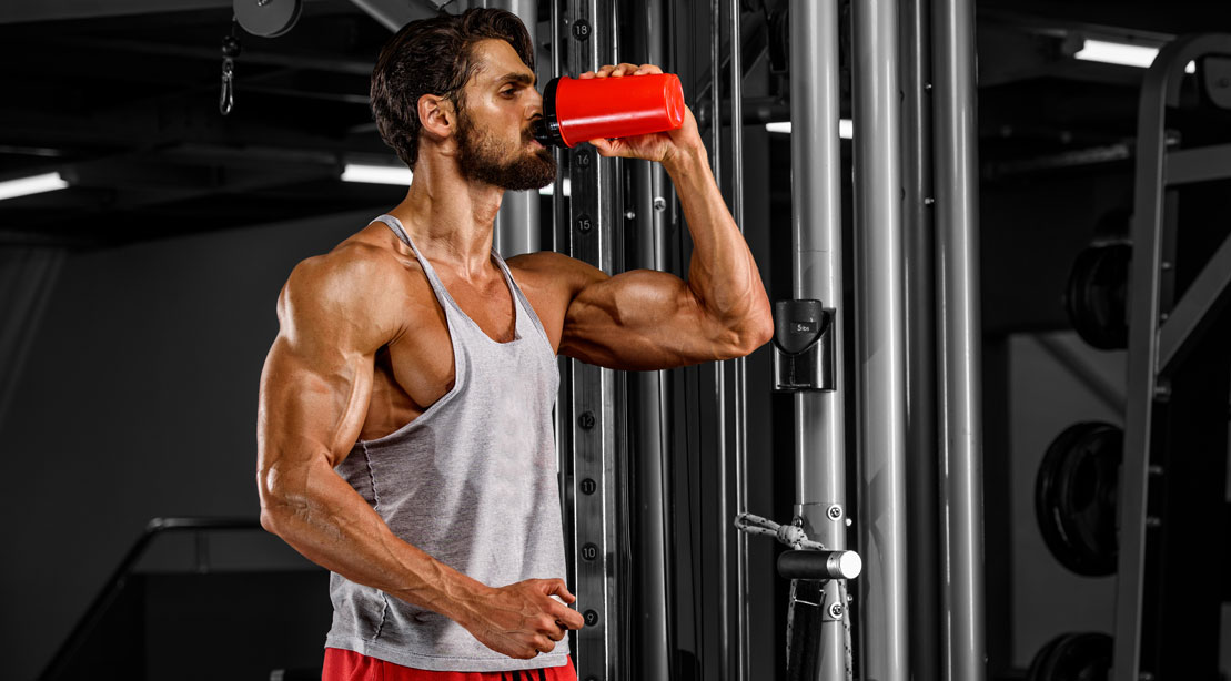 11 Best Supplements For Building Muscle Mass Muscle Fitness