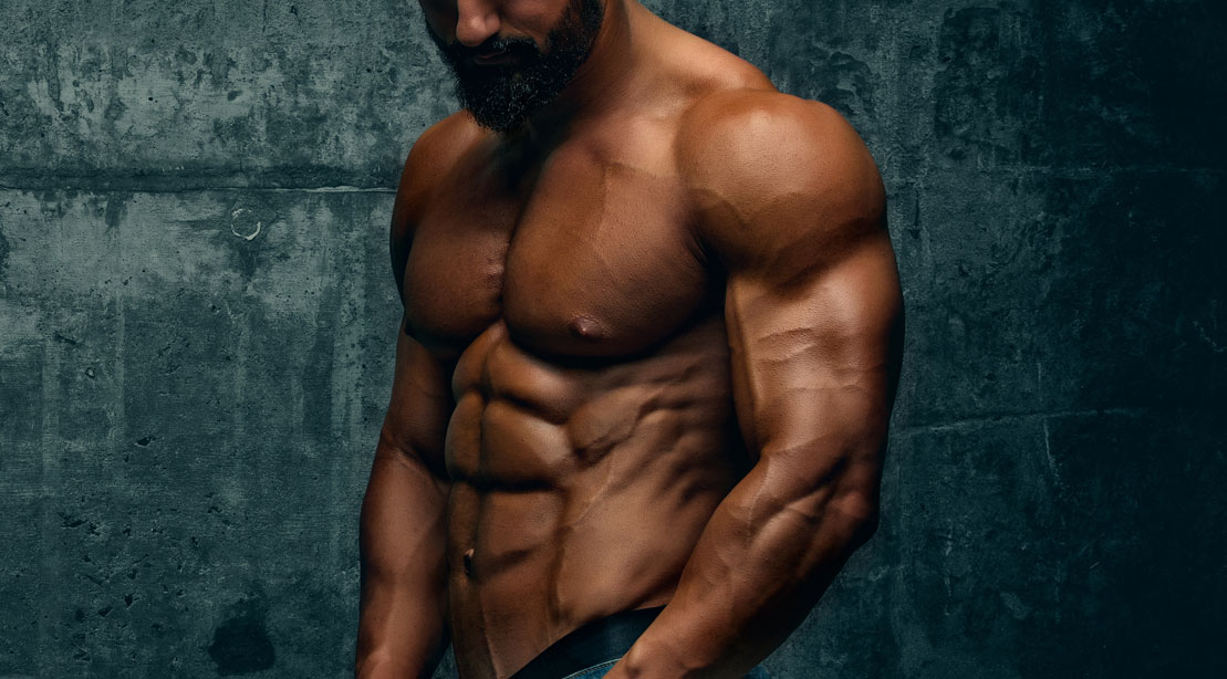 6 Exercises for Thick Broad Shoulders
