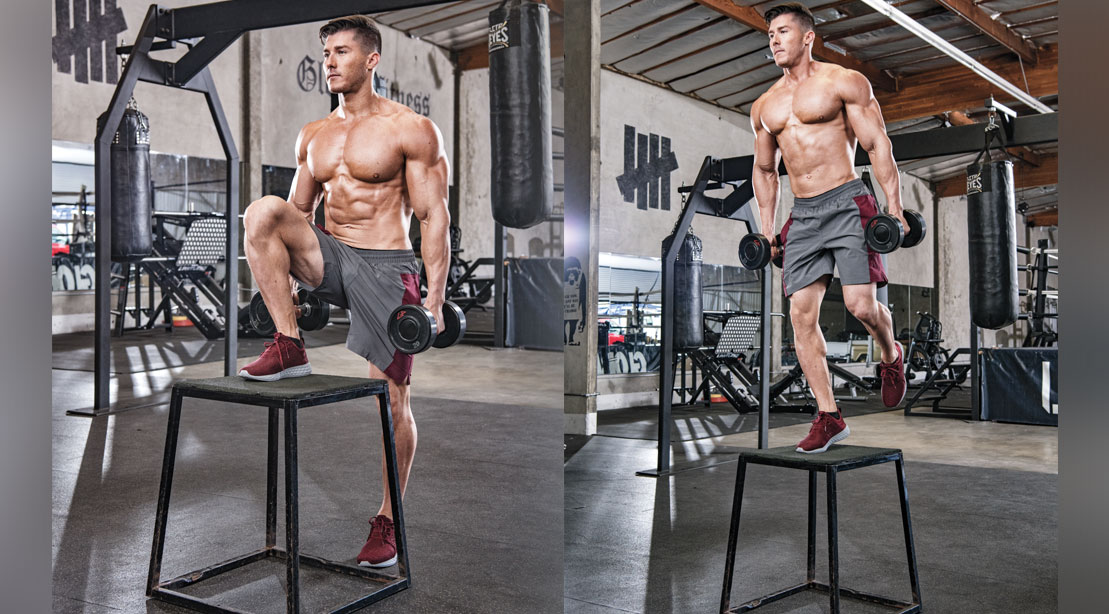 Weighted Step Up