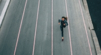 Women Outlast Men When It Comes to Exercise, Study Shows
