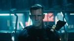 Josh Brolin as Cable in 'Deadpool 2'