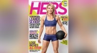 Muscle & Fitness Hers Summer 2018 Cover