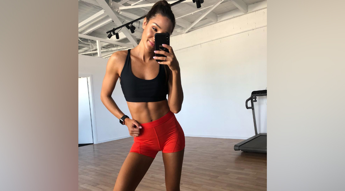 The 50 Best Female Fitness Influencers On Instagram Muscle Fitness Being physically fit depends on how well a person fulfills each of the components of being healthful. the 50 best female fitness influencers