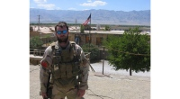 SEAL Lt. Michael P. Murphy