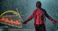 Chris Hemsworth Shares First 'Bad Times at the El Royale' Photos