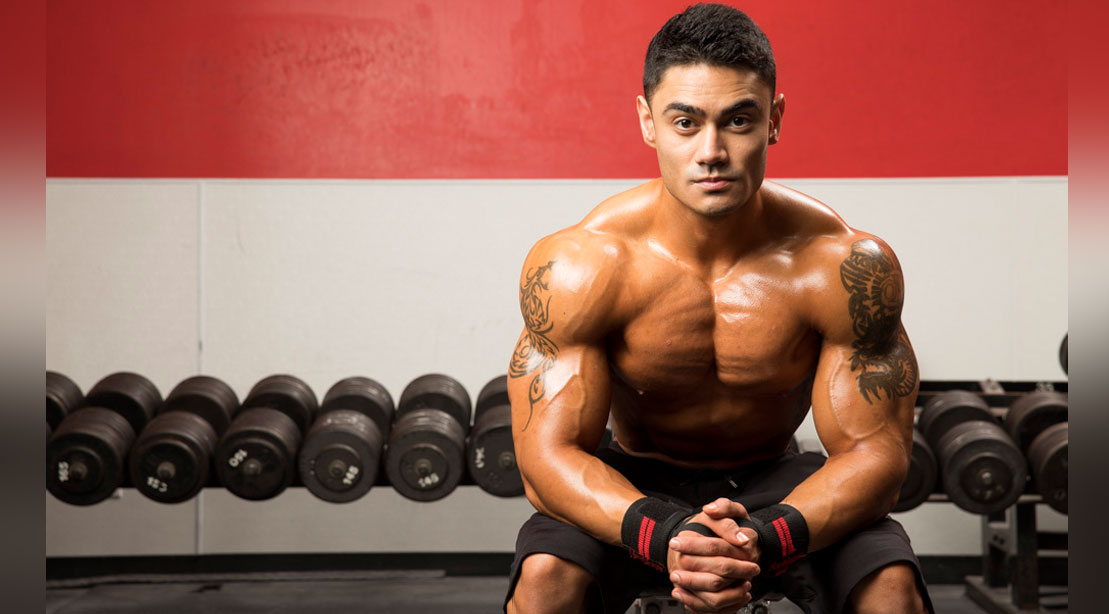 Jeremy Potvin's 12 Tips for a Mind-Blowing Physique