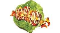 Recipe: How To Make Pork Tacos With Kimchi-Mango Salsa