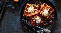 Recipe: How To Make Tex-Mex Chicken Waffles