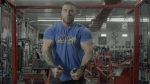 Chris Bumstead's Off-Season Chest Training