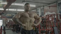 How Chris Bumstead Could Become the First Classic Physique Superstar