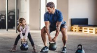 5 CrossFit Workouts to Eliminate Your Dad Bod