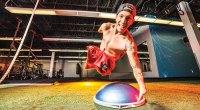Nick Santonastasso Talks Beating Odds and Pushing His Limits