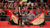 'Raw' Recap: Ronda Rousey Gets a 30 Day Suspension and Seth Rollins Suffers a Stunning Loss