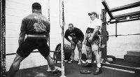 How to Train With the Westside Barbell Method