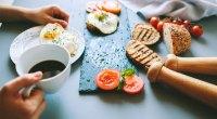 28-Day Diet Makeover