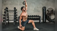 The Integrated Circuit Training Kettlebell Workout