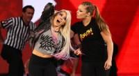 WWE 'Raw' Recap: Ronda Rousey Violates Suspension, Gets Title Shot at 'Summerslam'