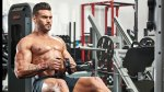 The Volume-Style Strength Program to Get Cut Like Casey Christopher