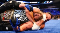 WWE 'Smackdown' Recap: AJ Styles Set to Face Samoa Joe at 'Summerslam'