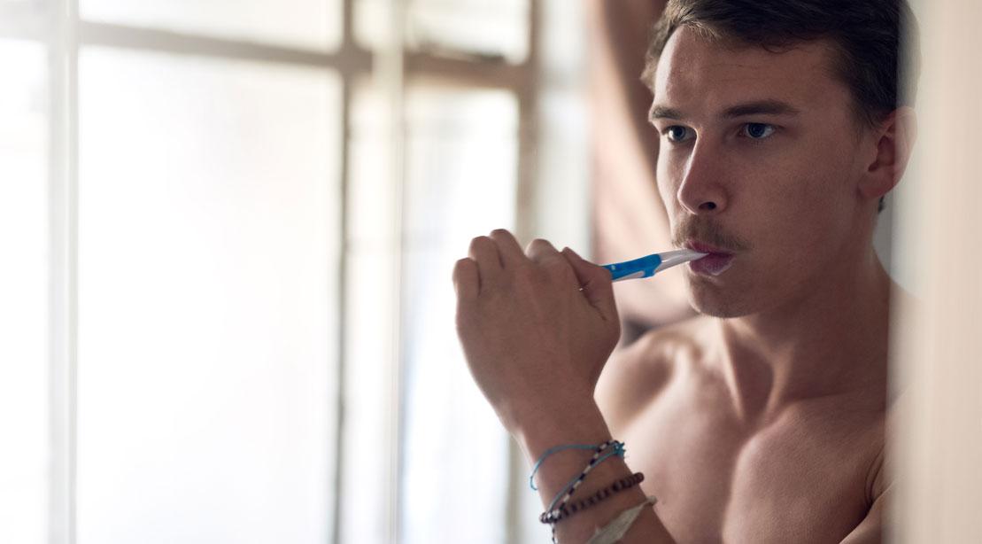 10 Ways to Cure Bad Breath