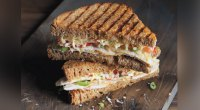 Recipe: How To Make Chicken Chutney Panini