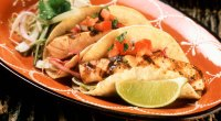 Recipe: How To Make Grilled Chipotle Salmon Tacos