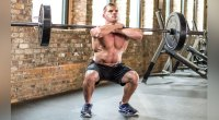 5 Front Squat Mistakes You're Probably Making