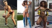 Gym Crush: Brittany Lucio