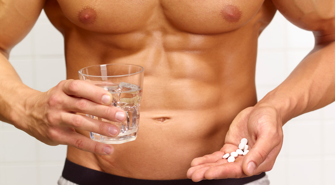5 Experts Talk Steroids And Bodybuilding Muscle Fitness