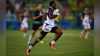 How Carlin Isles Became the Fastest Rugby Player on Earth