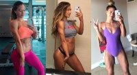 Gym Crush: Karina Elle