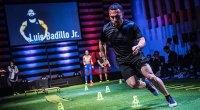Luis Badillo's Tips for Lightning-Fast Footwork